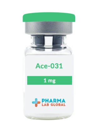Ace-031 Peptide Vial
